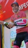 Tras un 2013 con triunfos pero a la sombra de Aitor Hernández, llegó el cuarto: Segorbe, el más disfrutado.